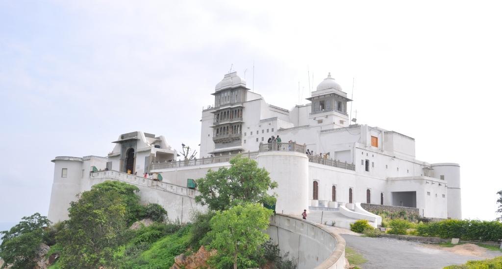 Monsoon-Palace